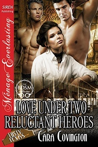 Love Under Two Reluctant Heroes (MFM)