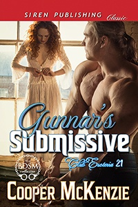 Gunnar's Submissive (MF)