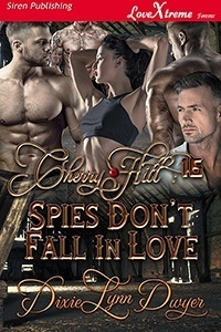 Cherry Hill 16: Spies Don't Fall In Love (LoveXtreme)