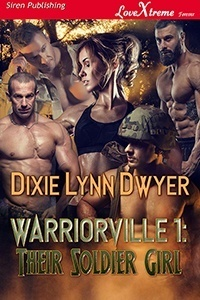 Warriorville 1: Their Soldier Girl (LoveXtreme)