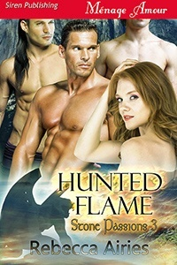 Hunted Flame (MFMM)