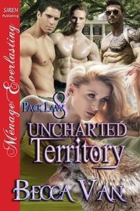 Uncharted Territory (MFMM)