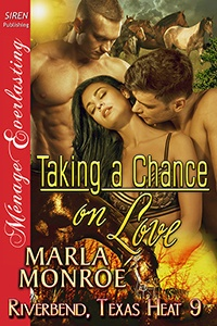 Taking A Chance on Love (MFM)