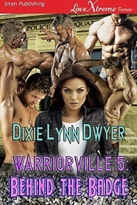 Warriorville 5: Behind the Badge (LoveXtreme)
