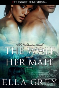 The Wolf and Her Mate (MF)