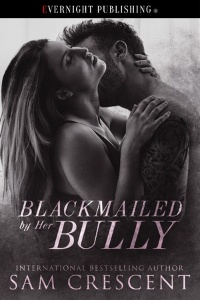 Blackmailed by Her Bully (MF)