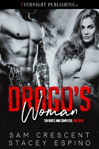 Drago's Woman (MF)