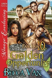 Golden Opportunity (MFMM)