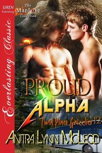Proud Alpha (MM)