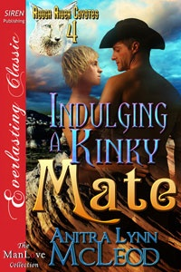 Indulging a Kinky Mate (MM)