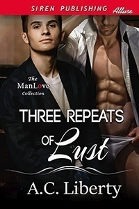 Three Repeats of Lust (MM)