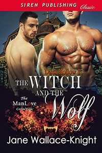 The Witch and the Wolf (MM)