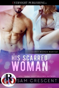 His Scarred Woman (MF)