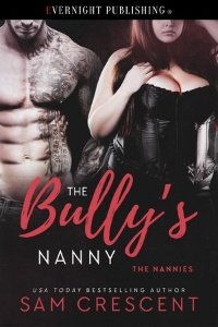 The Bully's Nanny (MF)