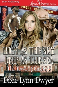 High as the Sky, Deep as the Sea (LoveXtreme)