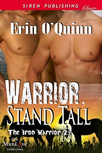Warrior, Stand Tall (MM)