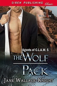 The Wolf Pack (MM)