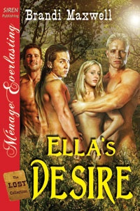 Ella's Desire (MFMM)