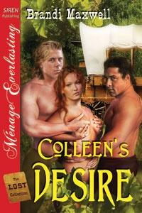 Colleen's Desire (MFM)