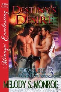 Destiny's Desire (MFM)