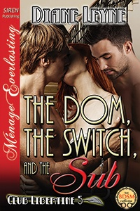 The Dom, the Switch, and the Sub (MMF)
