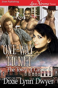 One-Way Ticket (LoveXtreme)