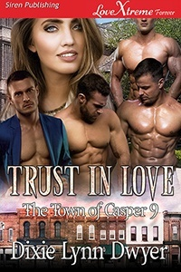 Trust in Love (LoveXtreme)