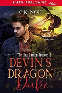 Devin's Dragon Duke (MM)