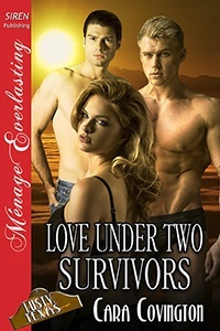 Love Under Two Survivors (MFM)