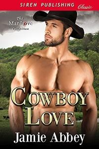 Cowboy Love (MM)