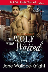 The Wolf Who Waited (MM)