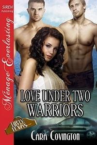 Love Under Two Warriors (MFM)