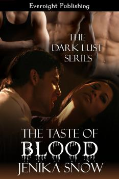The Taste of Blood (MFMMM)