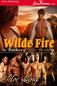 Wilde Fire (LoveXtreme)