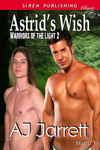 Astrid's Wish (MM)