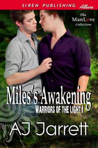 Miles's Awakening (MM)