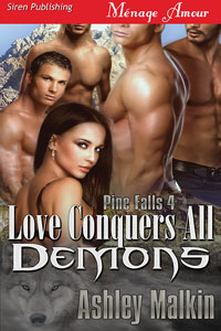 Love Conquers All Demons (MFMMM)