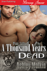 A Thousand Years Dead (MFM)