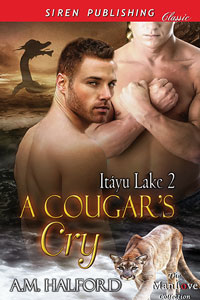 A Cougar's Cry (MM)