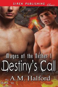 Destiny's Call (MM)