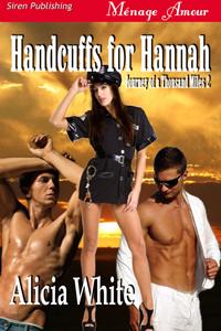 Handcuffs for Hannah (MFM)