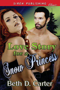 Love Story for a Snow Princess (MF)