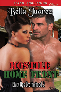 Hostile Home Front (MF)