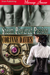 Steam Powered Passion (MMF)