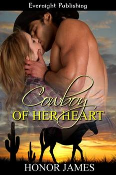 Cowboy of Her Heart (MF)