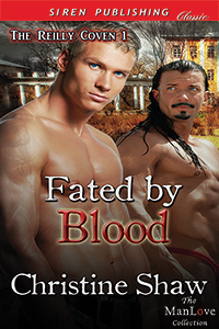 Fated by Blood (MM)