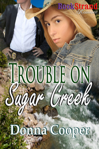 Trouble on Sugar Creek (MF)