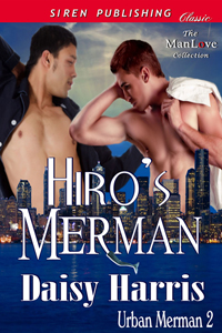 Hiro's Merman (MM)