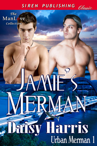 Jamie's Merman (MM)