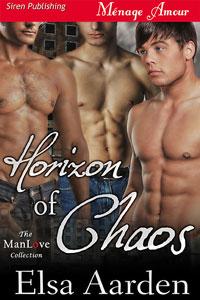 Horizon of Chaos (MMM)
